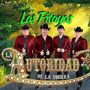 Las Pitayas