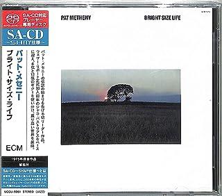 ブライト・サイズ・ライフ (SHM-SUPER AUDIO CD)