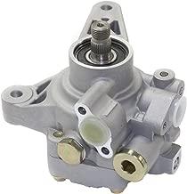 2001-2005 Honda Civic Replace for AA1215267 21-5267 3567 SP15643 OCPTY Power Steering Pump Power Assist Pump fits 22001-2005 Acura EL