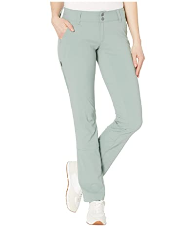 Columbia Saturday Trailtm Pant (Light Lichen) Women