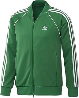650abc28be Amazon.fr : veste adidas homme - Vert