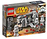 LEGO STAR WARS - Transporte de Tropas imperiales, Multicolor (75078)
