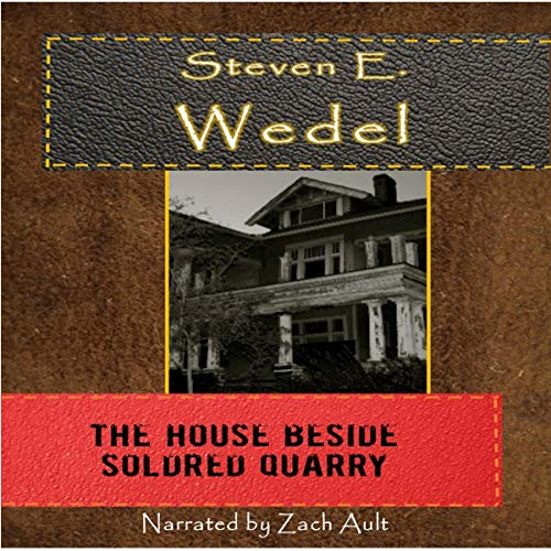 The House Beside Soldred Quarry cover art