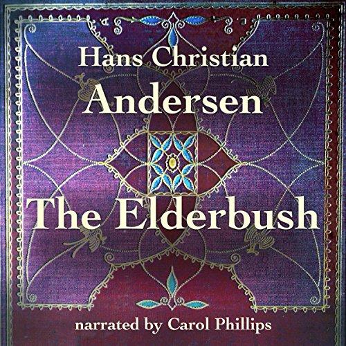 The Elderbush audiobook cover art