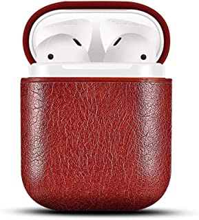miglior regalo Custodia Airpods Color : B alta qualit/à auricolare Bluetooth 2 nuova confezione di nuova generazione custodia protettiva Airpods2