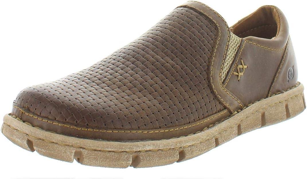 BORN - Mens - Sawyer   Loafers \u0026 Slip-Ons
