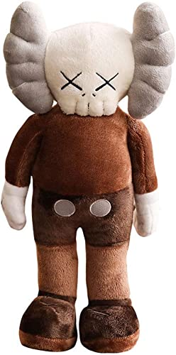 AOTE-D Plüschspielzeug braun Elephant Soft 85CM