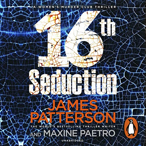 16th Seduction cover art