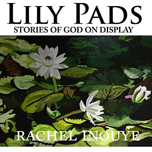 Lily Pads audiobook cover art