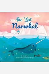 The Lost Narwhal Kindle Edition