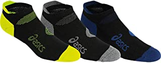 Intensity Single Tab Socks (3-Pack)