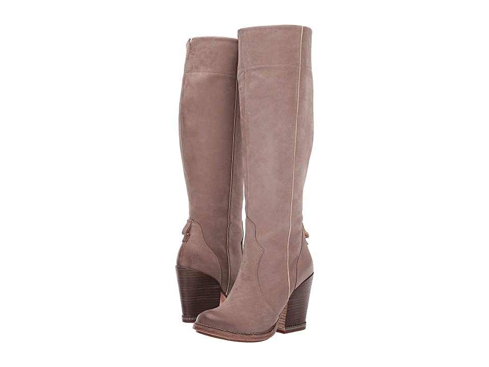 Timberland Marge Tall Slouch Boot (Taupe) Women