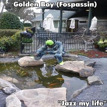 Jazz My Life