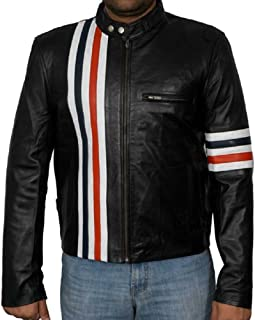 New York Easy Rider Peter Fonda Leather Jacket