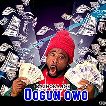 Oogun Owo