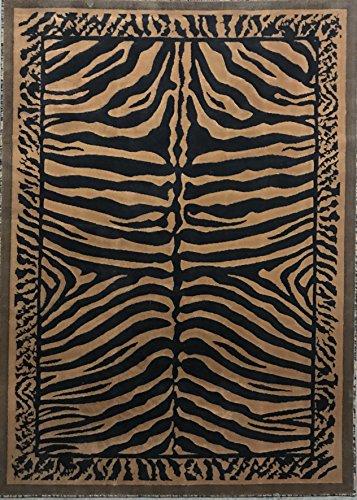 alfombra zebra fabricante KINGDOM