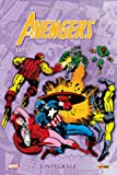 Avengers intégrale T14 1977