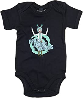 Brand88 - Peace Among Worlds, Baby Grow