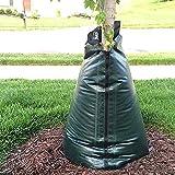 Baumbewässerungsbeutel 20 Gallonen Bewässerungsbeutel Mit Langsamer Freisetzung Baumtropfen-Bewässerungsbeutel, Für Bäume, Wasseraufnahme Mit Langsamer Freisetzung Verhindert Über Und Unterbewässerung