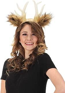 elope Deer Antlers with Ears Headband