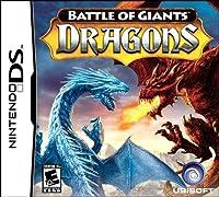 Battle of Giants Dragons