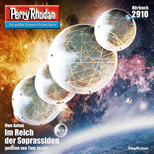 Im Reich der Soprassiden cover art