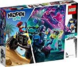 wow Lego Hidden Side 70428 Jacks - Cochecito de playa
