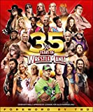 WWE 35 Years of Wrestlemania - Brian Shields