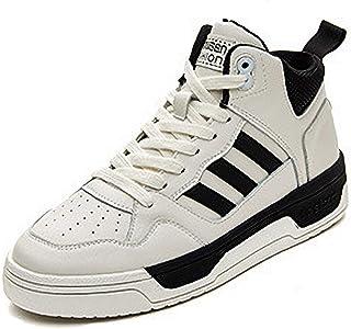 ASMCY Mujeres Casual Zapatillas, Al Aire Libre Antideslizante Peso Ligero Cómodo Zapatos Deportivos Planos, Moda Zapatos p...