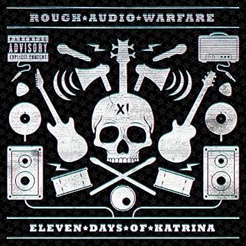 Rough Audio Warfare
