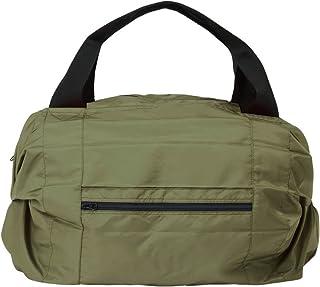 Shupatto(シュパット) ボストンバッグ (コンパクトバッグ・エコバッグ・携帯バッグ・旅行 603605(サイズはありません ア:オリーブ)