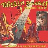 Twistin' Rumble Vol.10 [Vinilo]
