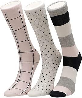 DOGS 3 LU SKT-W Lacivert Kadın Soket Çorap