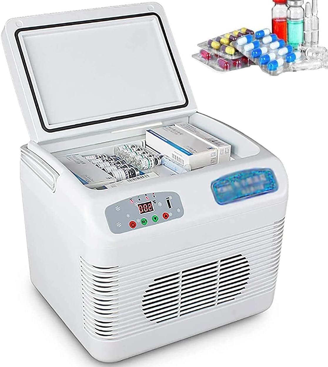 Ranking TOP13 Insulin Cooler Refrigerated Box - Denver Mall C USB Mini Case