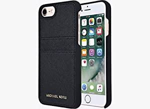 michael kors saffiano leather coque iphone 6