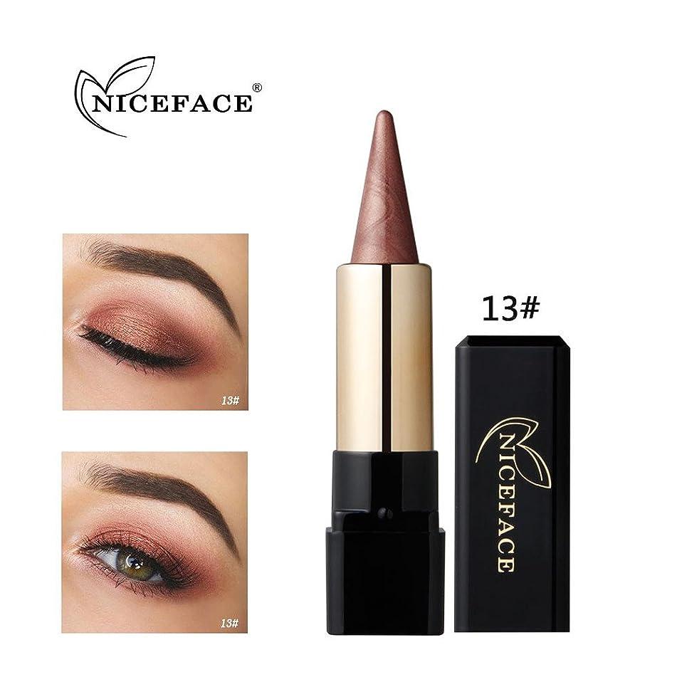 ??Jonerytime??Beauty Waterproof Eyeliner Cream Eye Liner Pen Pencil Eye Shadow Gel Makeup