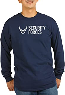 USAF: Security Forces Long Sleeve Long Sleeve T