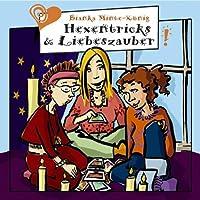 Hexentricks & Liebeszaube
