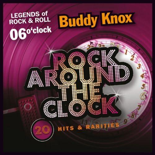 Buddy Knox & The Rhythm Orchids