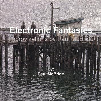 Electronic Fantasies