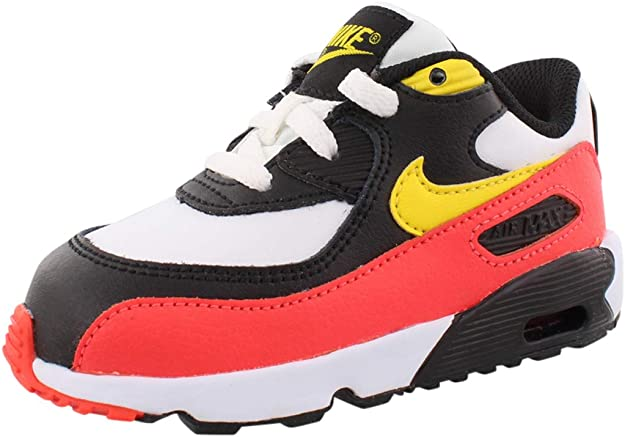 Nike Air Max 90 LTR (td) Toddler Casual Fashion Sneaker833416-120