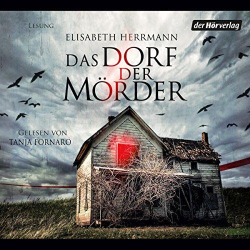 Das Dorf der Mörder Titelbild