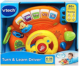 VTech Turn and Learn Driver Exclusive