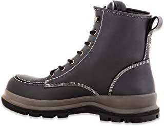 Carhartt Hamilton Rugged Flex Waterproof S3 Safety Boot, Chaussure de Construction Homme