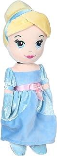 Disney Princess Cinderella Soft Doll for Girls - 25 cm