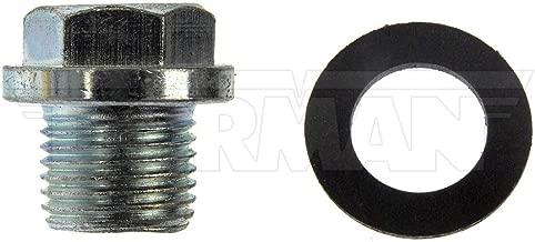 Dorman - Autograde 090-054CD Oil Drain Plug Standard M16-1.50 Head Size 17Mm