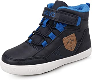 UOVO Kids Boys Shoes Running Sneakers Tennis Little Big...