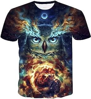 3d tiger t shirt funny