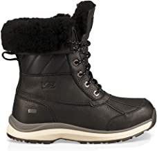 UGG Women's Adirondak Boot Iii Quilt