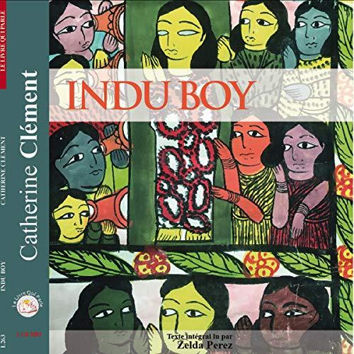 Couverture de Indu Boy